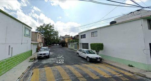 Imagen 1 de 5 de Venta Remate Bancario Casa En Alcaldía Gustavo A. Madero Sl