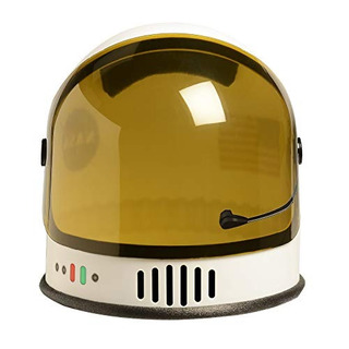 Aeromax Youth Astronaut Helmet Con Visor Movil