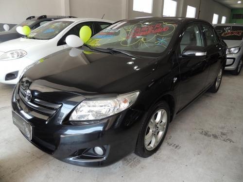 Corolla 2.0 Xei 16v Flex 4p Automático