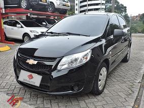 Chevrolet Sail Ls Mt 1.4 2014 Hfl373