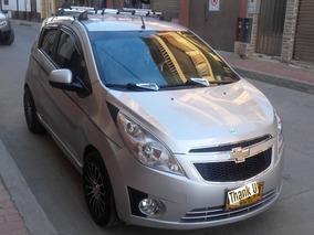 Chevrolet Spark Gt Mt 1.200 Fe