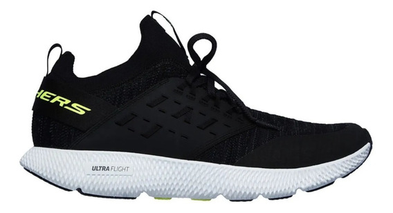Tenis Skechers Go Run Horizon Link Preto 55243