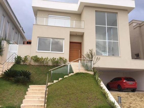Casa Com 4 Dormitórios À Venda, 400 M² Por R$ 1.980.000,00 - Residencial Burle Marx - Santana De Parnaíba/sp - Ca0153