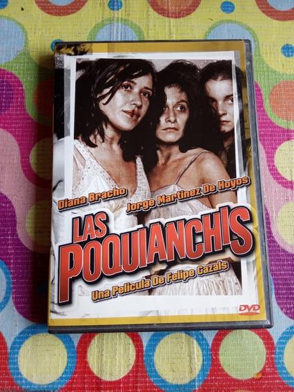 Dvd Las Poquianchis Diana Bracho