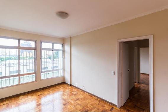 Apartamento No 2º Andar Com 2 Dormitórios E 1 Garagem - Id: 892998892 - 298892