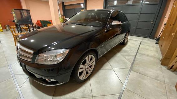 Mercedes-benz 220 C220 Avangarde Cdi