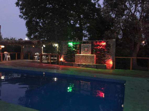 Casa Quinta El Pato X Dia-noche-despedida 15 Años Casamiento