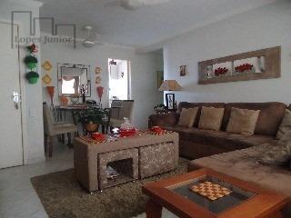 Apartamento Residencial À Venda, Vila Trujillo, Sorocaba - Ap0833. - Ap0833