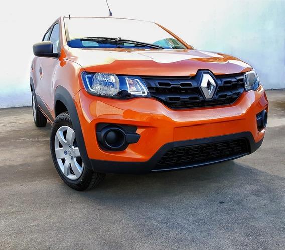 Renault Kwid Zen 1.0 Lp Ruta 3
