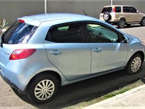 Mazda Demio 2010