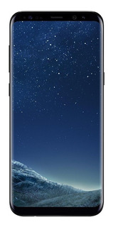 Samsung Galaxy S8+ 64 GB Preto-meia-noite 4 GB RAM