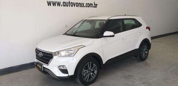 Hyundai Creta 1.6 Pulse (aut) Flex Automático Financiamento