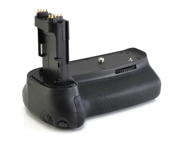 Battery Grip Meike Para Câmera Canon Eos 6d (bg-e13)