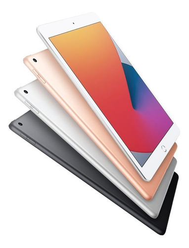 iPad 8va Generacion 2020 32gb Y 128gb Desde $439 Inc Iva