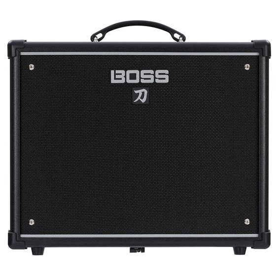 Boss Ktn-50 Mk2 Katana Usb Amplificador Guitarra Electrica