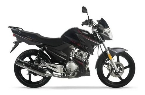 Yamaha Ybr 125 Z 18ctas$19.052 Motoroma