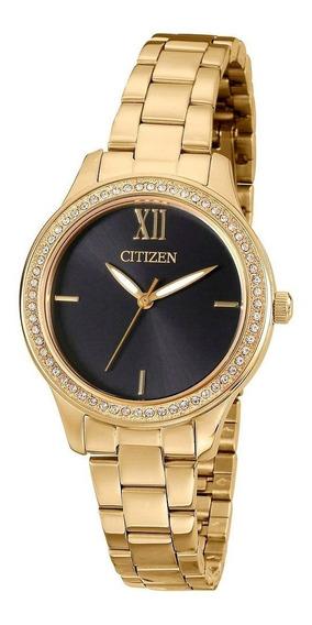 Relógio Feminino Citizen Tz28333u