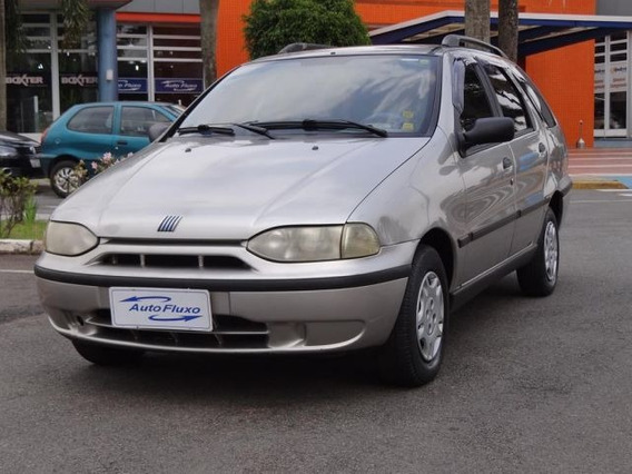 Fiat Palio Weekend 6 Marchas 1.0 Mpi 8v