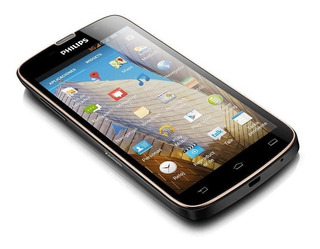 Celular Philps Xenium Smatphone W8555