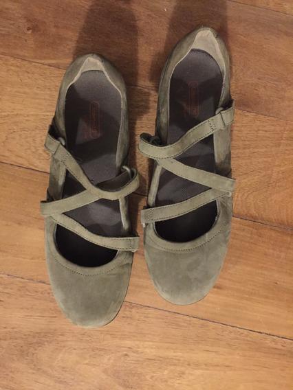 Chatitas Zapatos Timberland