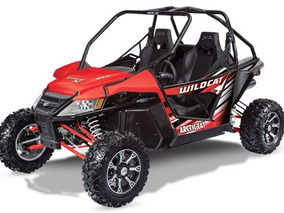 Arctic Cat Wildcat X 1000 Global Motorcycles Olivos