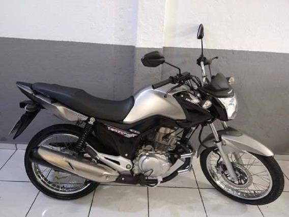 Honda Honda Cg150 Fan Esdi