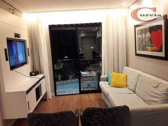 Apartamento Residencial À Venda, São Judas, São Paulo. - Ap4001