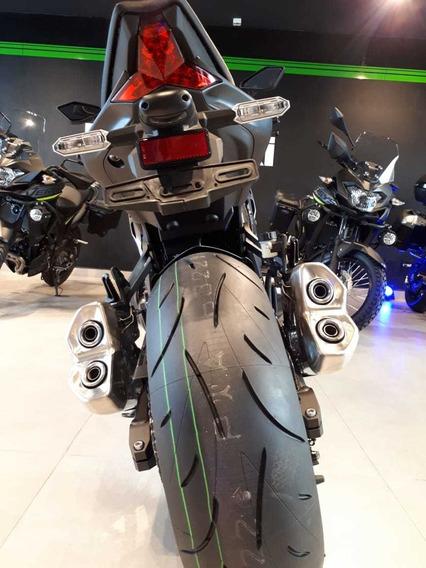 Kawasaki Z 1000 2020 0km - Lançamento - Rebeca