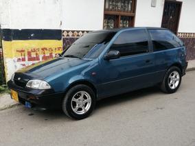 Suzuki Swift 1.0