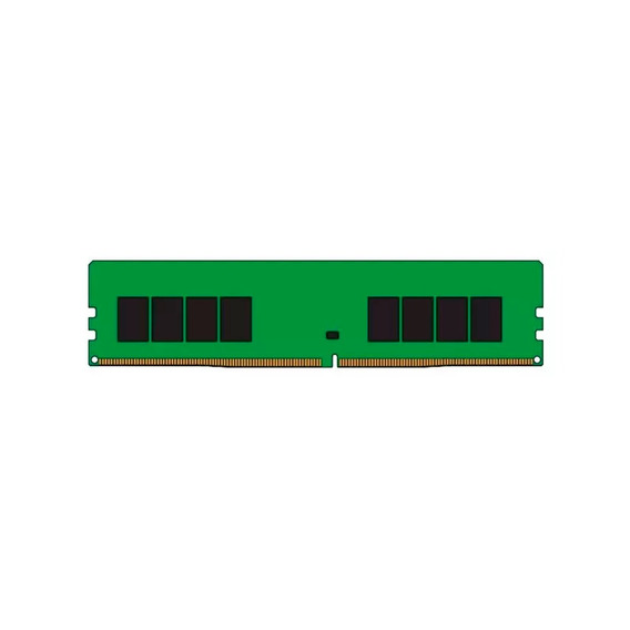 Memoria Ram Kingston 16g 2666mhz Ddr4 Non-ecc Mg