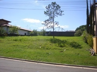 Terreno Para Venda Em Campinas - Imobiliária Em Campinas - Te00084 - 2687396