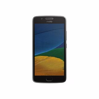 Motorola Moto G5 Plus 32gb Gris