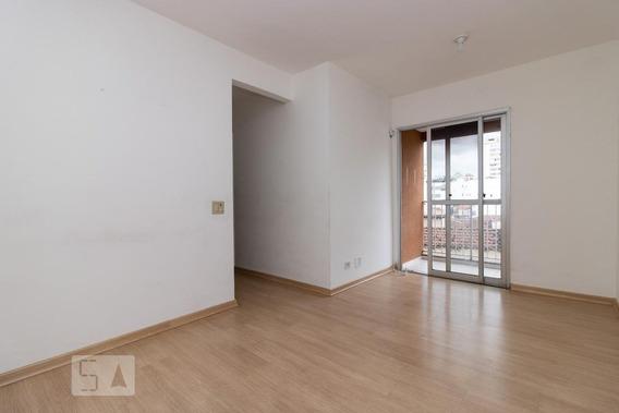 Apartamento Para Aluguel - Meier, 2 Quartos, 55 - 893034309