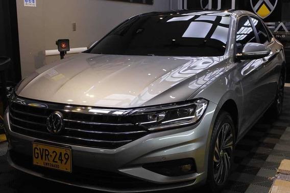 Volkswagen Jetta Full Sportline