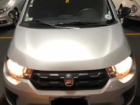 Fiat Mobi 1.0 Easy Flex 5p 2017