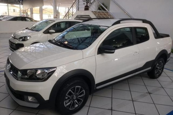 Volkswagen Saveiro 1.6 16v Cross Cd Total Flex 2p 19/19