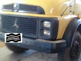 Mercedes-benz Mb 2213 Carga Seca 6x4 R$ 50.000