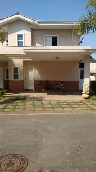 Lindo Sobrado Em Condomínio Fechado, 3 Dormitórios - Demarchi - São Bernardo Do Campo - 38753