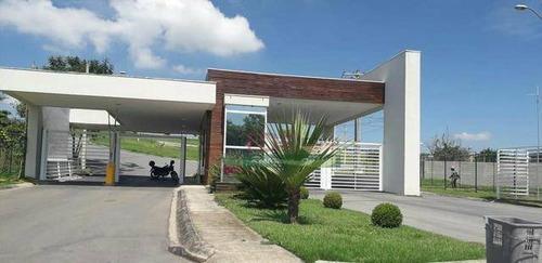 Imagem 1 de 5 de Terreno À Venda, 360 M² Por R$ 180.000 - Eugênio De Mello - São José Dos Campos/sp - Te0861