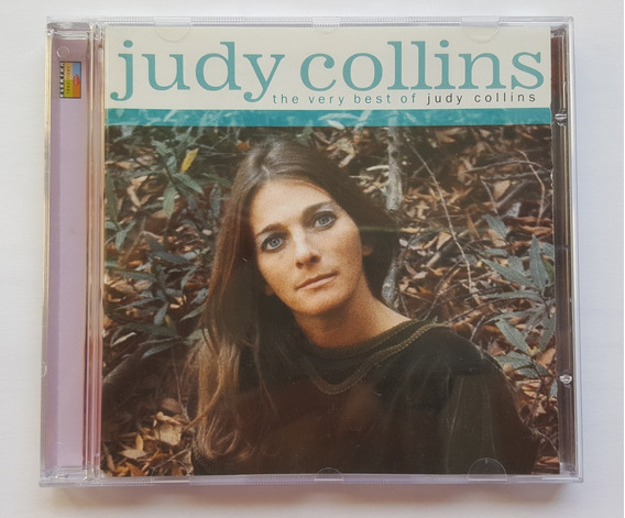 Cd The Very Best Of Judy Collins