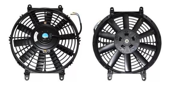Eletro Ventilador Universal 16 Polegadas Para Radiador Ev16