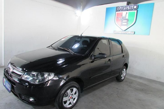 Fiat Palio 2010 Fire Celebration 1.0 Flex Completo Menos Ar