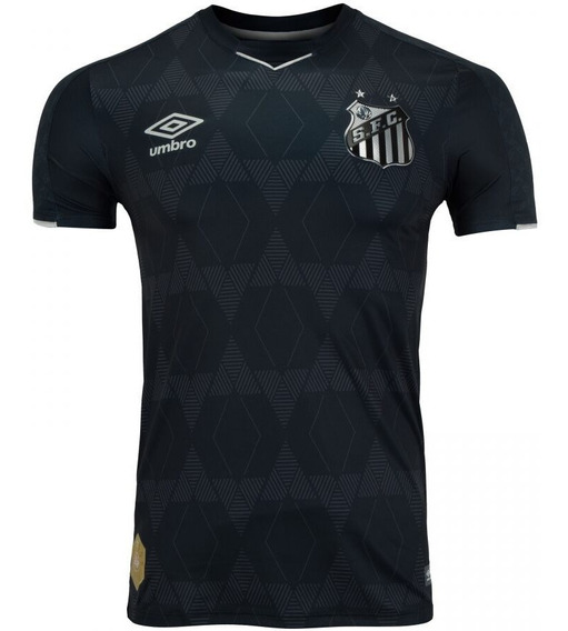 Camisa Santos Ill 19/20 S/n° - Masculina - Pronta Entrega