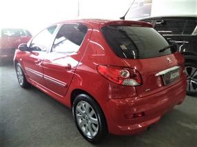 Peugeot 207 Xs 1.6 16v Flex 2012 Completo+ Abs+ Airbag + Mp3