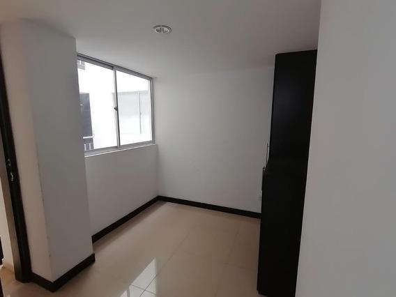 Apartamento En Arriendo Palermo 915-939