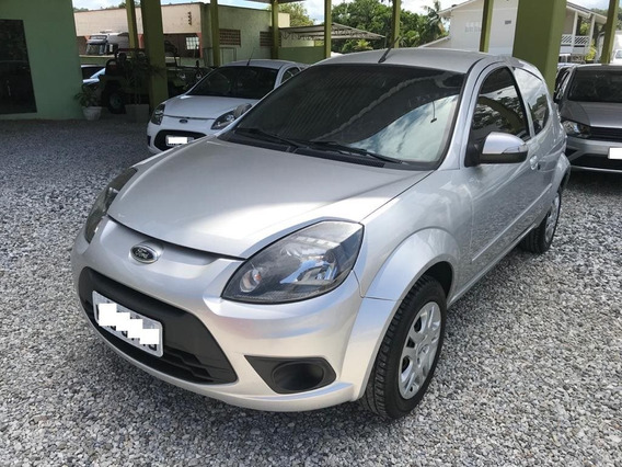 Ford Ka 2013 1.0 Mpi 8v Flex 2p Manual