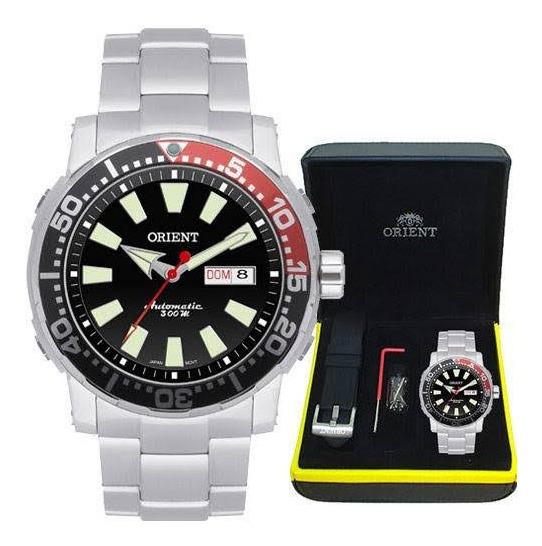 Relógio Automático Orient 469ss039 Original Alta Qualidade