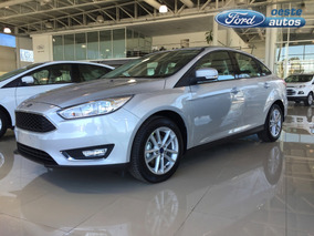 Ford Focus 2.0 Sedan Se At Oferta #31