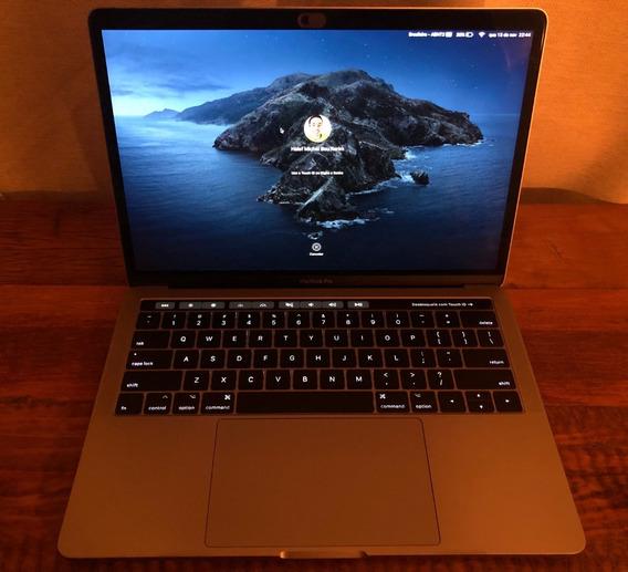 Macbook Pro 13 Touchbar Intel 3.1 Ghz Super Novo