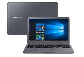 Notebook Samsung E20 Intel Celeron Dual Core 4gb 500 Hd W10